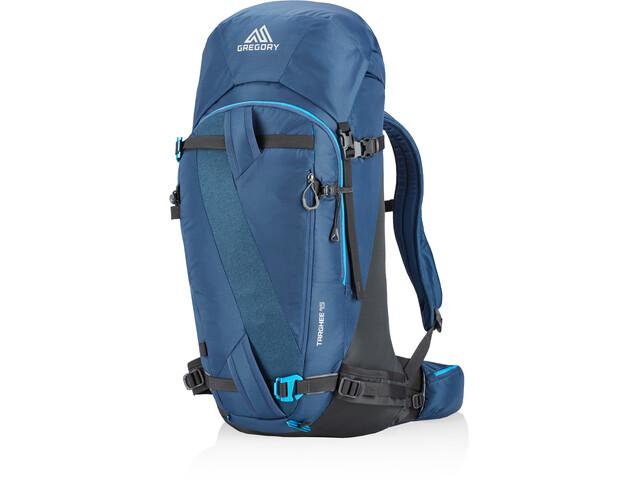 Gregory Targhee 45 Backpack atlantis blue